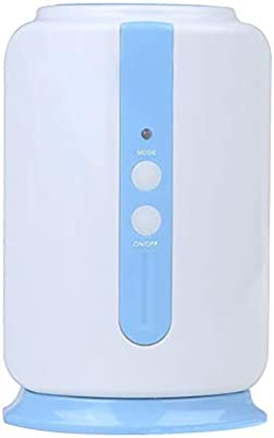 Pur Mini generador de ozono con purificador de Aire, de la máquina ...