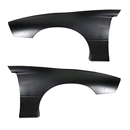 For 89-95 Toyota Pickup Truck 4WD Front Fender Quarter Panel Right RH TO1241129