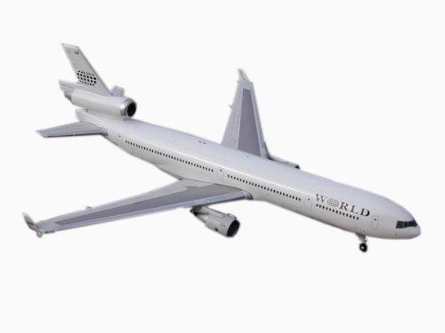 Gemini Jets World Airways MD-11 1:400 Scale ()