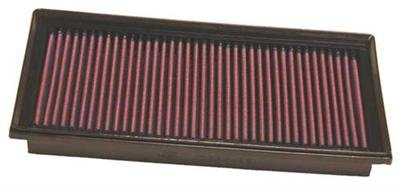 Replacement Air Filter - VW POLO 1.2L-L4; (Vw Polo Air Filter)