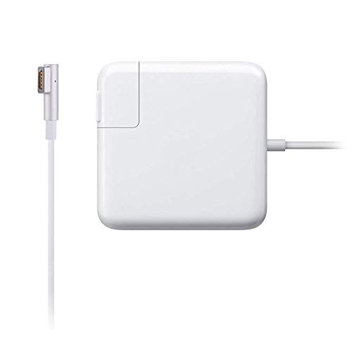 Mac Book Pro Charger, 60w Magsafe L Tip Power Adapter Charger for Mac Book Pro 13 - for Mac Book Released Before Mid 2012