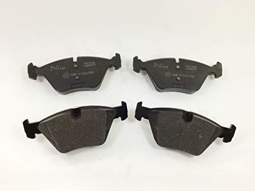 BMW 34-11-6-779-652 Repair Kit Brake Pad Bmw Oem Brake Pads