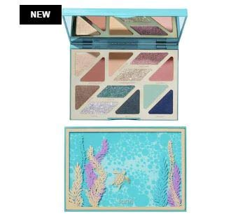 TARTE High Tides and Good Vibes Eyeshadow Palette