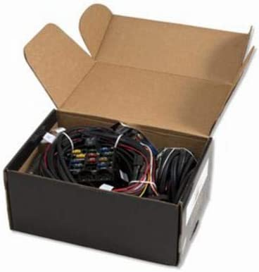 Painless Performance 10150 Direct Fit Jeep CJ Harness (1976-1986) - on jeep wiring harness, cj7 lighting harness, ez wiring harness, escalade wiring harness, cj7 wiring kit, fj cruiser wiring harness, grand wagoneer wiring harness, ranger wiring harness, h2 wiring harness, cj7 dash wiring, cj7 wiring switches, cj8 scrambler wiring harness, universal wiring harness, 2002 wiring harness, mustang wiring harness, cj3b wiring harness, samurai wiring harness, cherokee wiring harness, toyota wiring harness, cj7 switch wiring,