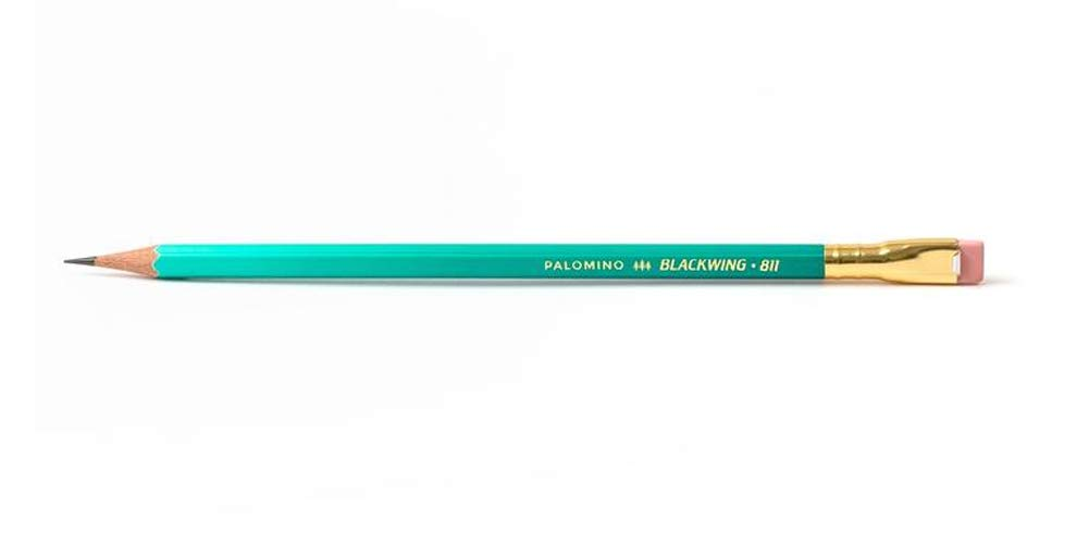 Palomino Blackwing Pencils - Limited Edition Volumes Series Set of 12 Pencils - Volume 811 (Mar2019) by Blackwing (Image #3)