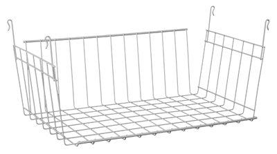 CLOSETMAID 26222 Hanging Basket, 17u0026quot;