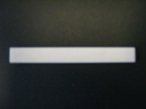 CEJUELA GUITARRA CLASICA - Gotoh (434LR) Hueso (Inferior) 85 X 10 X 3 MM 434-LR