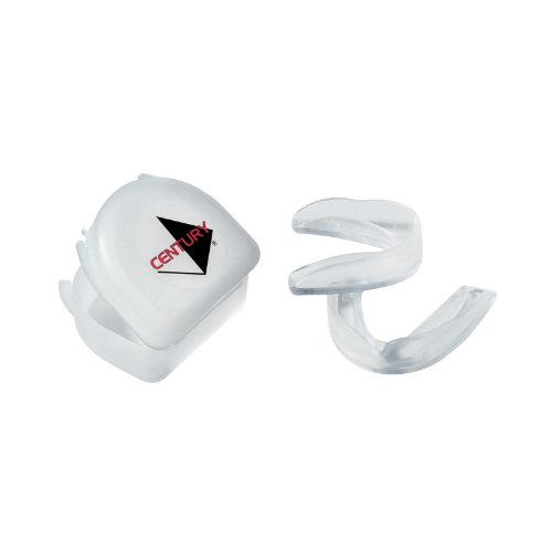 Custom Fit Mouth Guard System Size Youth