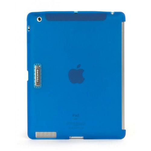 29 opinioni per Tucano IPDVE-Z Custodia per iPad, Azzurro
