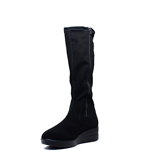 2016 winter Agile 2017 by boot autumn NEW 2615 Rucoline NENE Woman 'new collection PwSqPaxpR