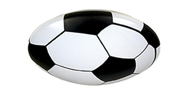 Amazon.com : Lámpara de techo de plástico, Fútbol : Baby