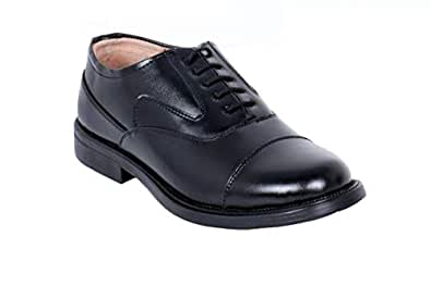 Formal leather Lace Up Shoes For Men