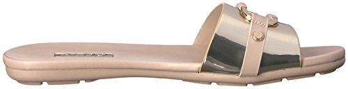 Women Gazella Bone 5 Aldo Sandal Flat US B 7 P5IxxdqfYw