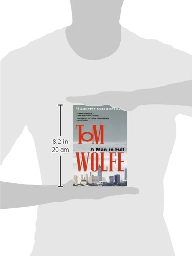 3b5f8e336 Amazon.fr - A Man in Full - Tom Wolfe - Livres