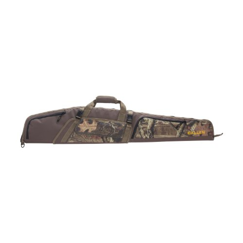 Allen Bonanza Gear Fit Rifle Case, 48, Mossy Oak Break-Up Country Camo