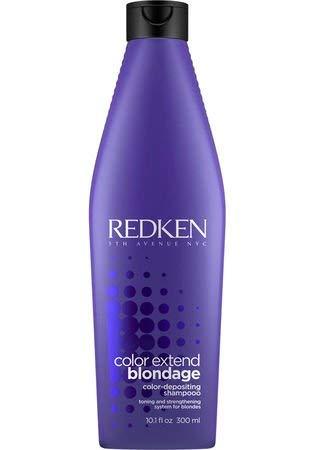 Redken Color Extend Blondage Color Depositing Purple Shampoo 10oz