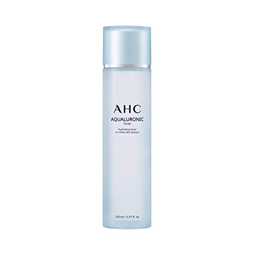 AHC Toner for Face Aqualauronic Hydrating Skin