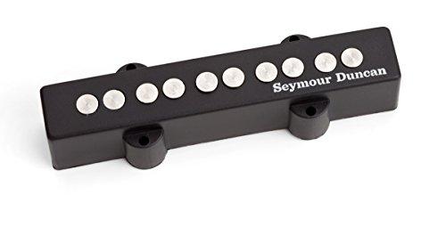 Seymour Duncan SJ5-3 5 String Quarter Pound Jazz Bass Single Coil Pickup - neck 5 String Jazz Pickup