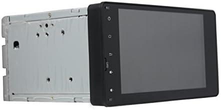 KUNFINE Android 9.0 8核自動車GPSナビゲーション マルチメディアプレーヤー 自動車音響 三菱 MITSUBISHI Outlander 2014 deckless 自動車ラジオハンドル制御WiFiブルースティスト