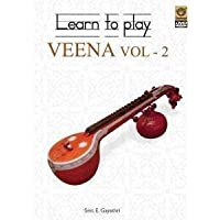 Learn to Play Veena - Vol. 2