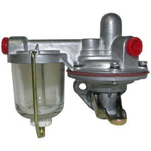 K311938 David Brown Tractor Parts Fuel Pump w/ Glass Bowl 770, 780, 880, 885, 11 - 770 Glasses