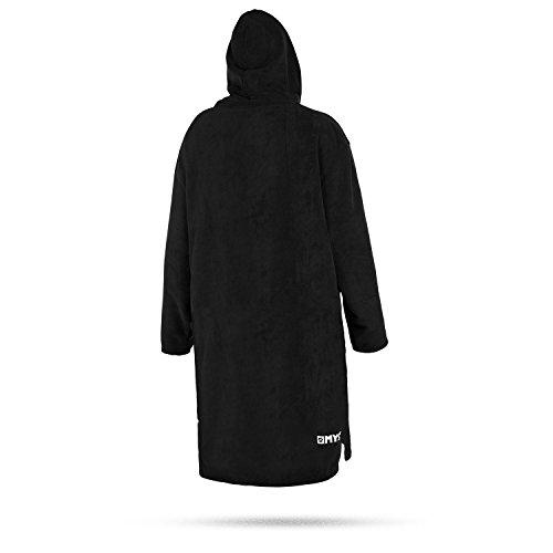 Black Grey 180034 Sleeve Long Mystic Poncho 2018 xvqHI1W
