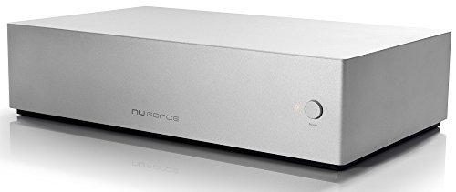 NuForce STA200 160-watt Stereo Power-Amplifier, GOLMUND Swiss-design! by NuForce