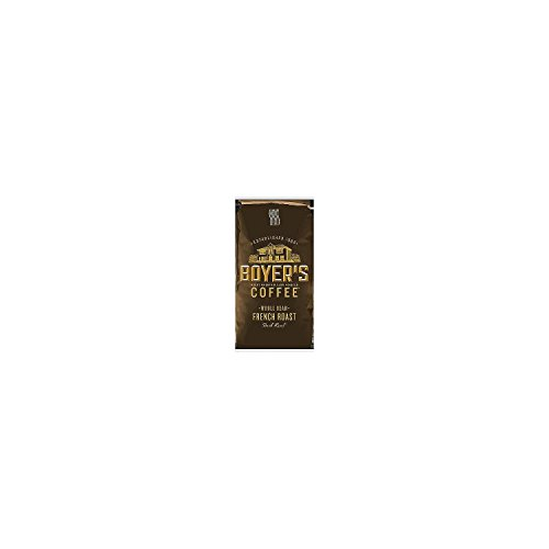 Artifact of Boyer's Coffee, Whole Bean, Various Flavors (2.25 lb.) - Whole Bean Coffee [Bulk Savings]