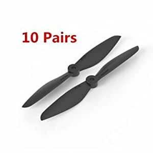 KINGKONG 6040 Propellers CW & CCW 10 Pairs For QAV250 RC Multirotors