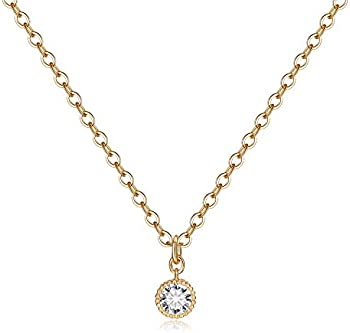 Lateefah Gold Star Pearl Choker Necklace 4-Pc Set