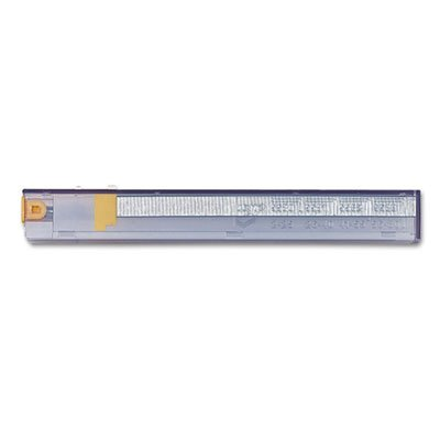 Staple Cartridge for Rapid HD Stapler 02892, 40-Sheet Capacity, 1,050/Pack (6 Pack)