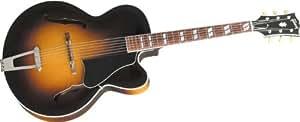 Gibson L7-C Acoustic Archtop Vintage Sunburst Acoustic Guitar
