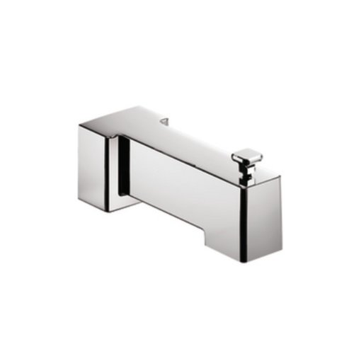 Moen S3896 90-Degree Diverter Spout, Chrome durable service