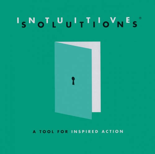 INTUITIVE SOLUTIONS: A Tool For Inspired Action (Insight, Setback and Angels cards & booklet)