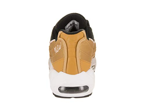 Air Basse Lx 001 Wmns Yellow Ginnastica team Multicolore Orange gum Nike Donna wheat Da 95 Scarpe Max 58CxqwI