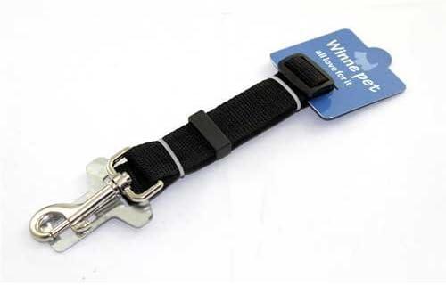 TOOGOO - Cinturón de Seguridad de Coche Para Perros / Cinturón ...