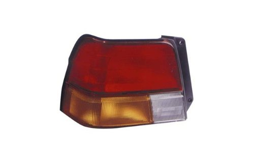 (Toyota Tercel Driver Side Replacement Tail)