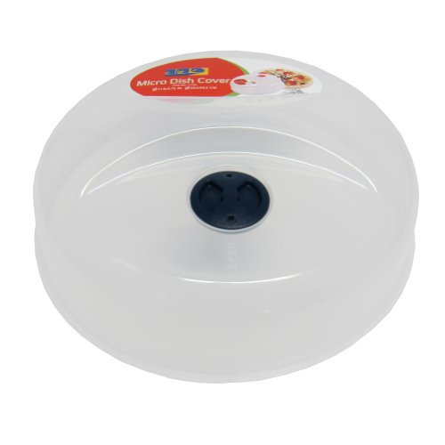 Click Plastic Microwave Plate Cooling