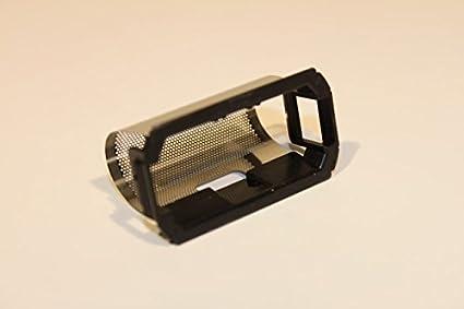 Braun – Rejilla afeitadora Braun 235 antiguo 211 213 5235 Linear ...