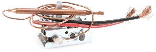 APW Wyott 1488400 120/240-volt 22-Amp 180Degree Thermostat ()