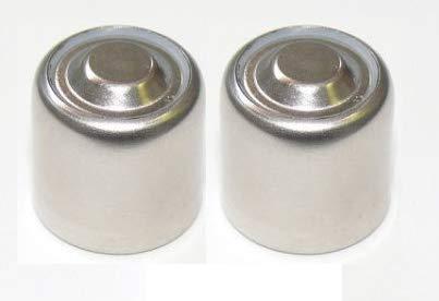 New 2 Pieces 1.5V LR50 PC1A PX1 Photobatterie Alkaline Battery FBA (Px1 Battery)