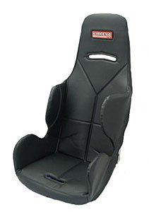 Kirkey 9801 Vinyl Black Seat Cover (09800-19800)