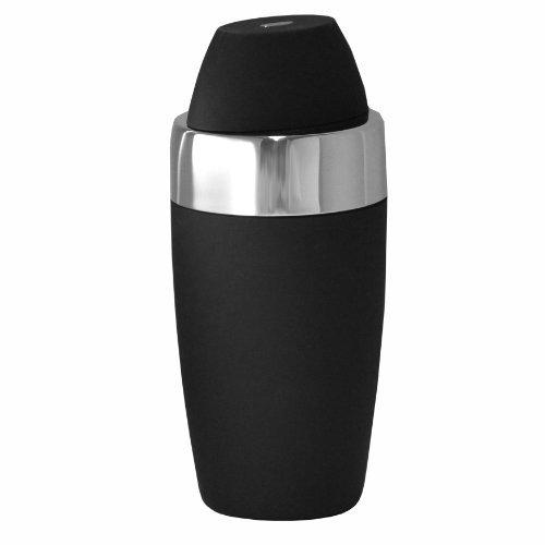 Oneida Cocktail Shaker, 16-Ounce, Black ()