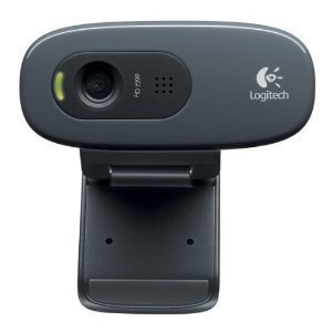 Consumer Electronic Products Logitech HD Webcam C270, 720p Widescreen Video Calling and Recording - Non-Retail/Bulk Packaging Supply Store