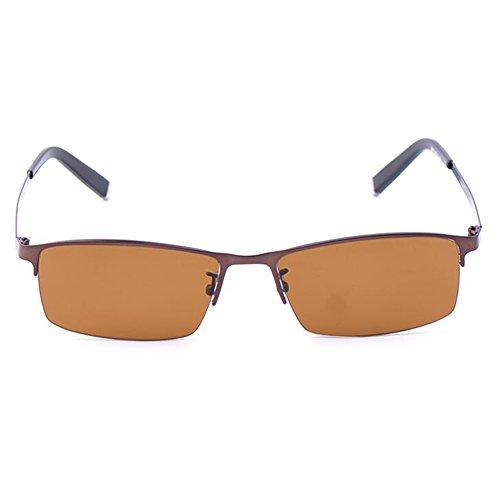Anti Resina Ultralight Medio Libre Luz TR90 UV Aire Color Gafas Mirada Manejar 2 Sorprendida Sol De Marco Lente 2 ZX Al Polarizada w5qIpE8C