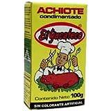 El Yucateco Achiote Red Paste