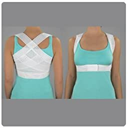 Posture Support Corrector - Medium/Large, Chest/Bra Size: 38\