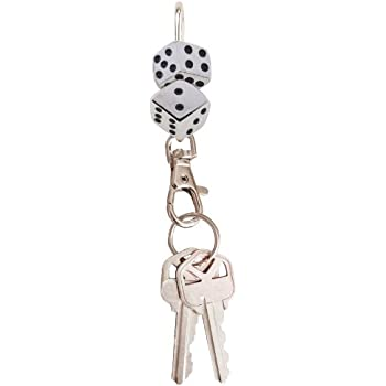 Silver Inc. Alexx Finders Key Purse 01C-002 Martini Finders Key Purse