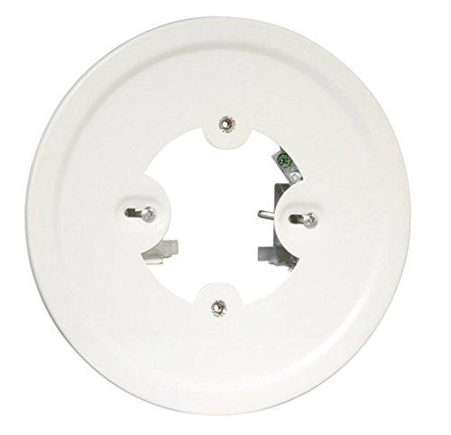Hampton Bay 18531 383816 5 or 6 inch recessed to surface mount adapter conversion kit white The Home Depot 4335440215