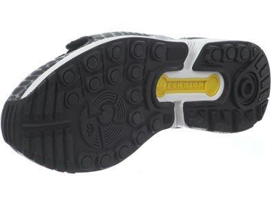 adidas ZX Flux Decon, Scarpe Sportive, Uomo Mehrfarbig (Clonix/Cblack/Cogold)